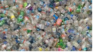 Plastic population