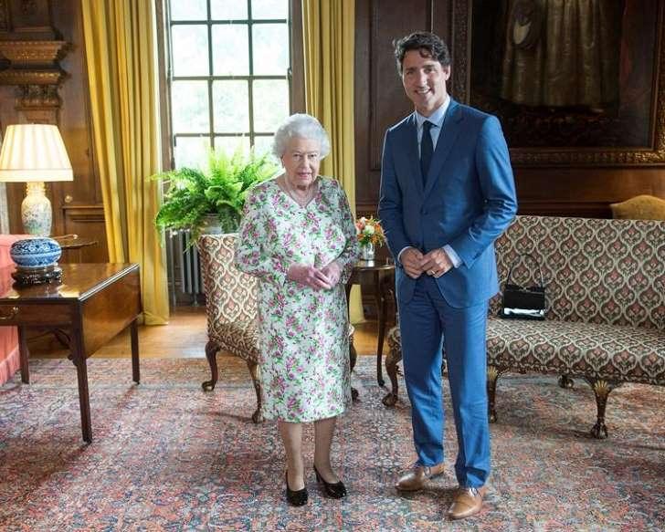 British rulers