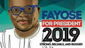 Fayose-presidential